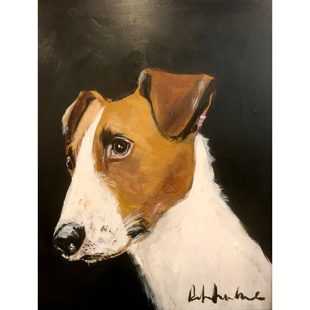 2010s Parsons Jack Russell For Sale - Image 5 of 5