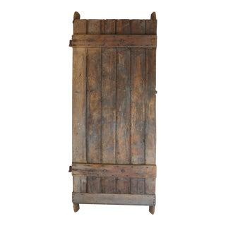 Spanish Cornet Cabinets