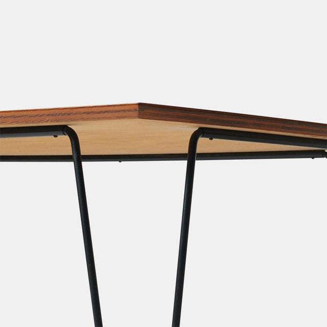 Dining Table by Dorothy Schindele For Sale In San Francisco - Image 6 of 7