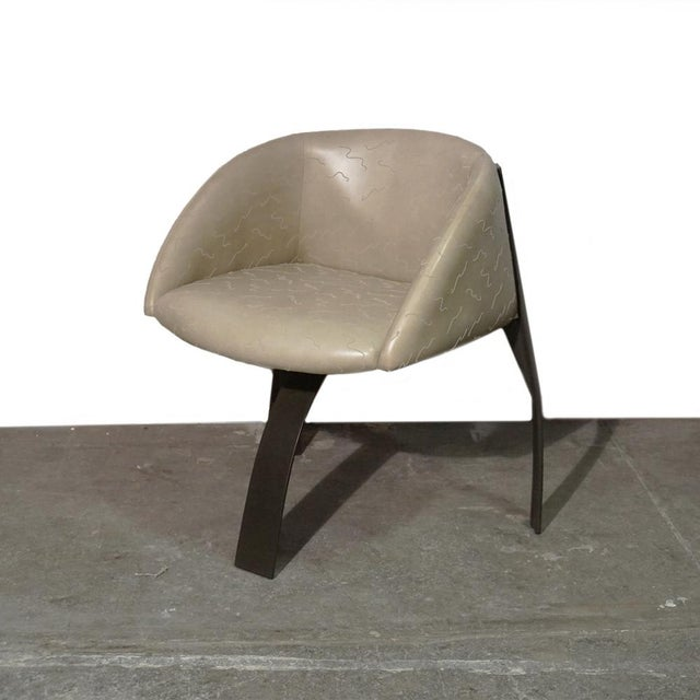 Pod Dining Chair For Sale - Image 10 of 10