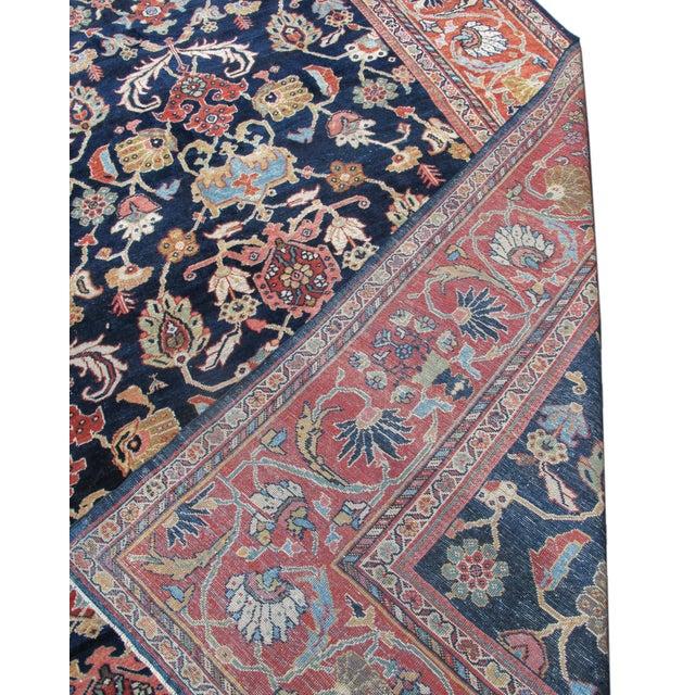 Mahal Carpet - Image 2 of 6