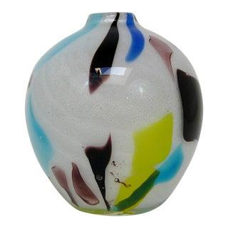 Murano Bud Vase For Sale