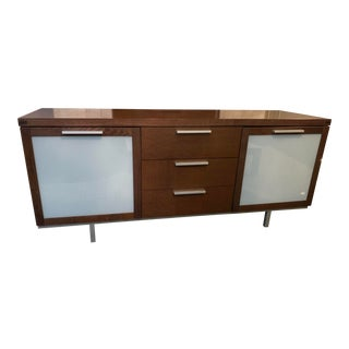 Mid-Century Modern Calligaris Buffet For Sale