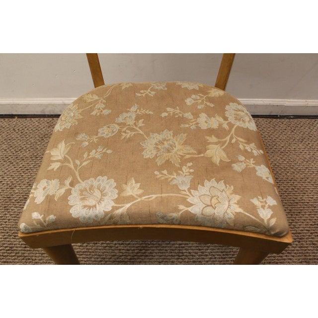 Heywood-Wakefield Danish Modern Side Chair - Image 4 of 11