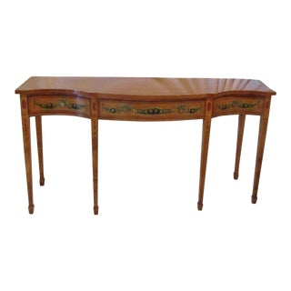 Wellington Hall Console Table