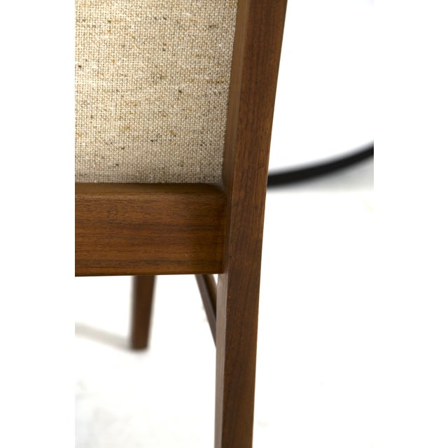 Milo Baughman for Dillingham Dining Chairs - S/4 - Image 9 of 9