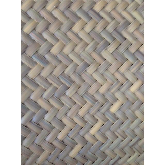 Brown Jordan Outdoor Patio Sofa - Image 9 of 10