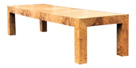 Image of Milo Baughman Coffee Tables