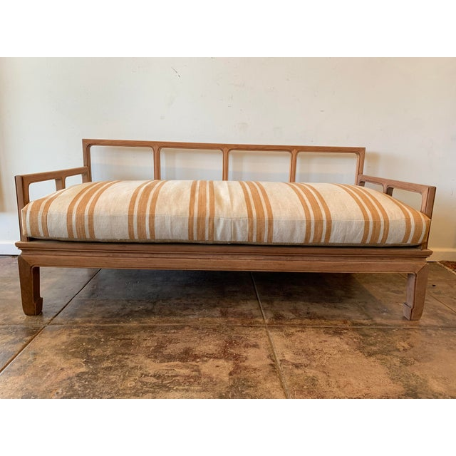 Mid Century Stripped Down American Day Bed For Sale In Los Angeles - Image 6 of 6