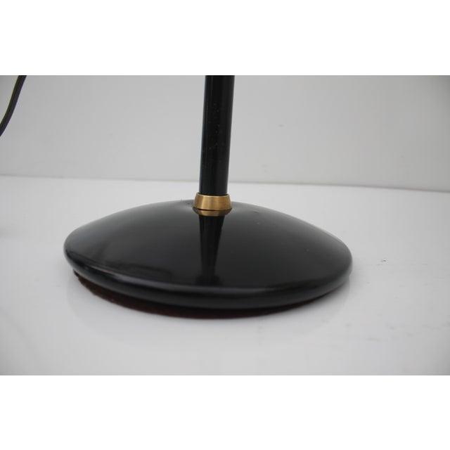 Vintage Dazor Desk Lamp For Sale - Image 9 of 11