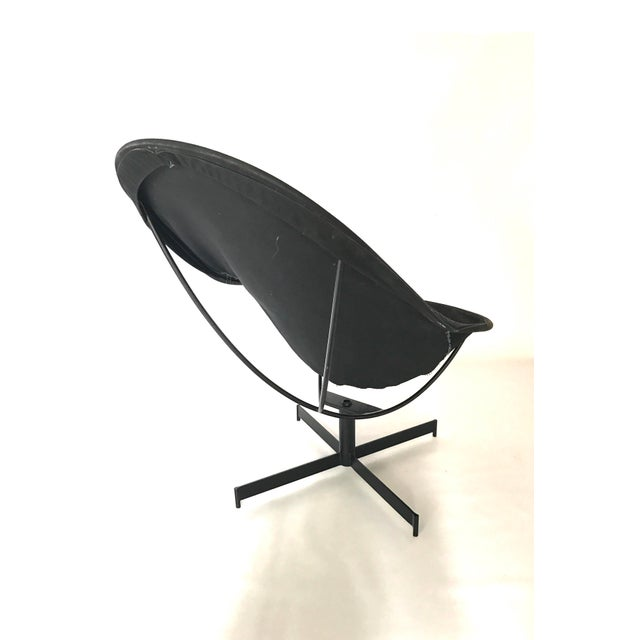 Katavolos for Leathercrafters Swivel Sling Chair - Image 4 of 6