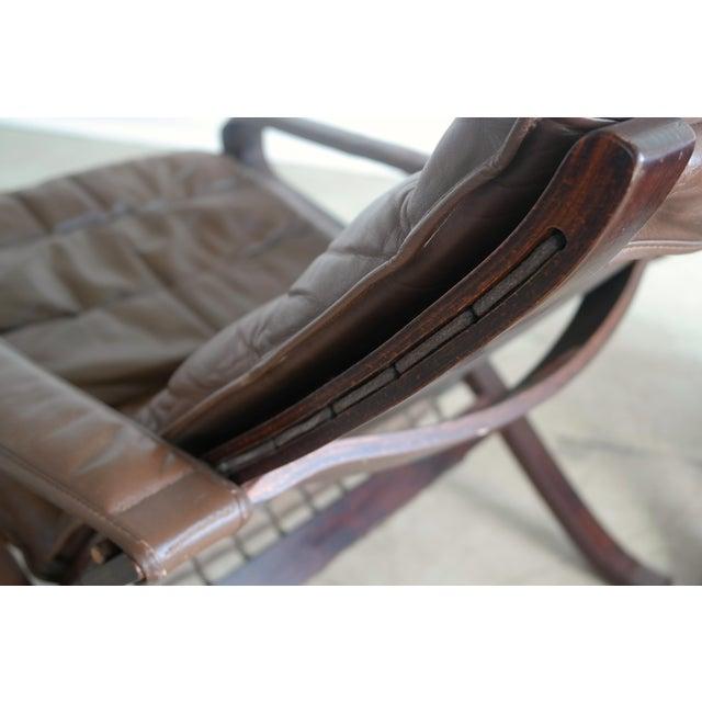Ingmar Relling Flex Safari Chairs for Westnofa - Image 5 of 7