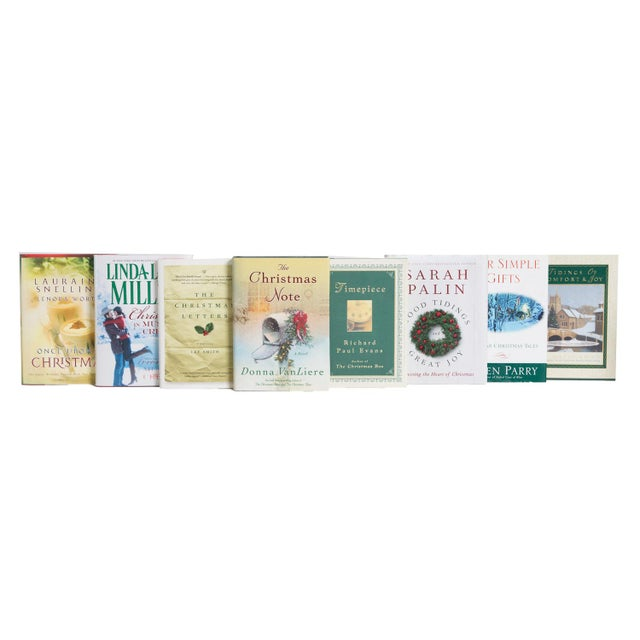 Features a blend of eight authentic contemporary books published 1990-Present. Includes a delightful collection of...