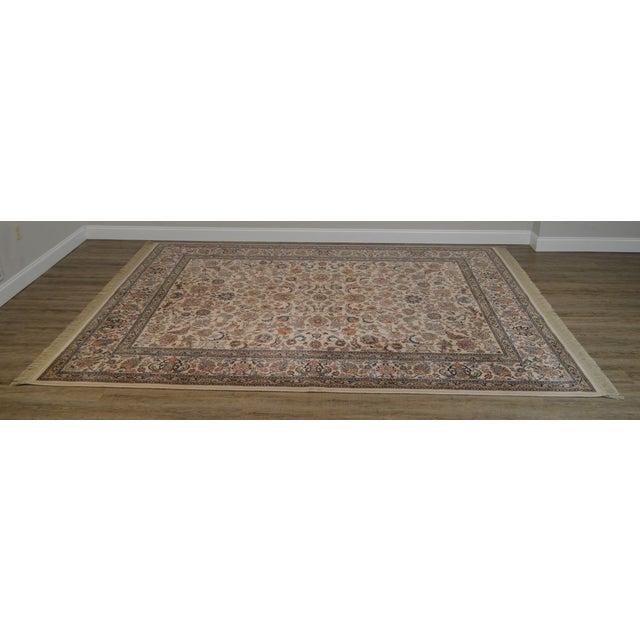 High Quality American Made Wool Carpet by Karastan