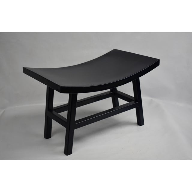 2010s Douglas Werner-Arai Kyoto Milking Stool For Sale - Image 5 of 5