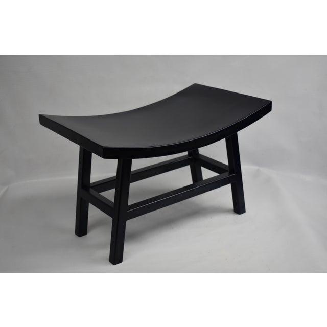 2010s Douglas Werner-Arai Kyoto Milking Stool For Sale - Image 5 of 5