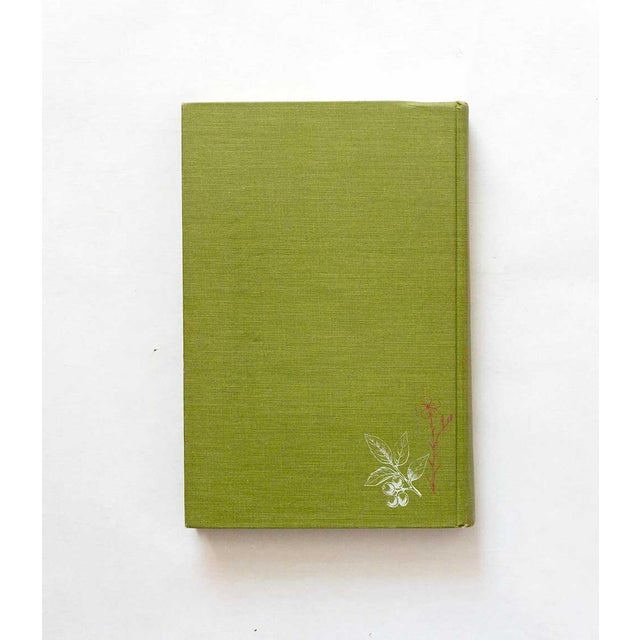 1967 Vintage Taxonomy of Flowering Plants Book For Sale - Image 9 of 11