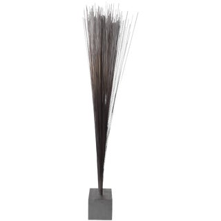 Vintage Spray Sculpture in the Style of Harry Bertoia For Sale