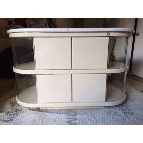 Wood Bathroom Vanity For Sale - Image 7 of 7