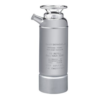 Thirst Extinguisher Cocktail Shaker For Sale