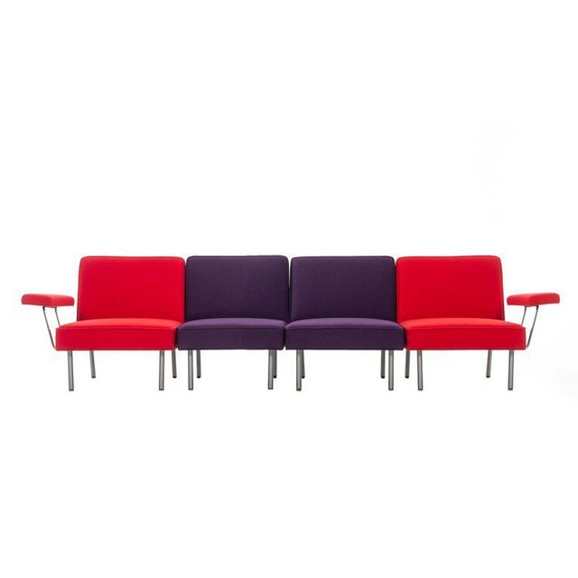 George Nelson 5000 Series Seating System For Sale - Image 9 of 9