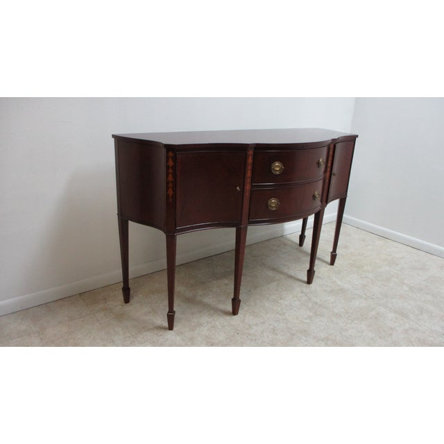 beautiful antique reproduction. Great shape minor wear. Please see photos as they are considered part of the description..