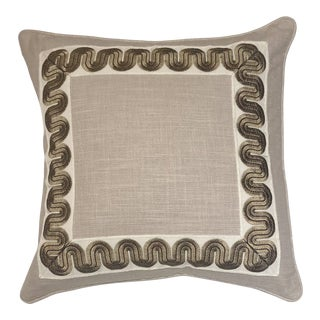Travers Lombard Street Pillow Cover For Sale
