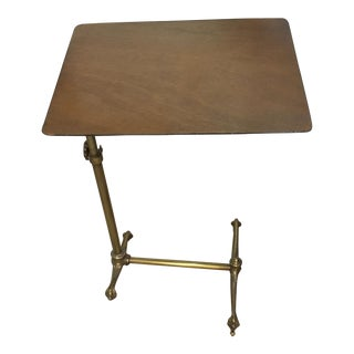 Vintage R. Swenson California Adjustable Table For Sale