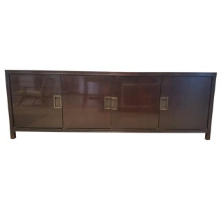 Baker Meyer Media Console