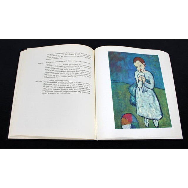 Paper Mid-Century Modern Picasso Art Book by Keith Sutton, 1962 For Sale - Image 7 of 8
