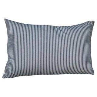 Us Army Vintage (N Pkg) Pillow Ticking & Down 1955