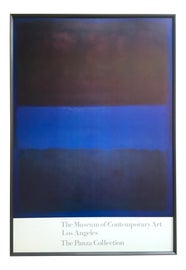 Image of Mark Rothko Posters