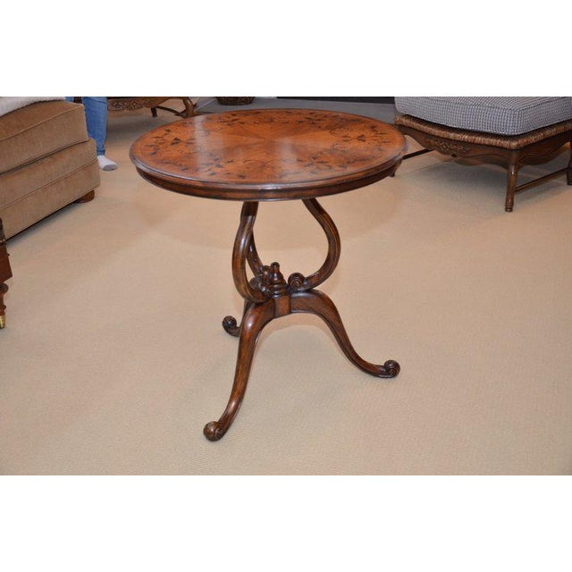 Safavieh Moroccan Collection Occasional Table - Image 2 of 7