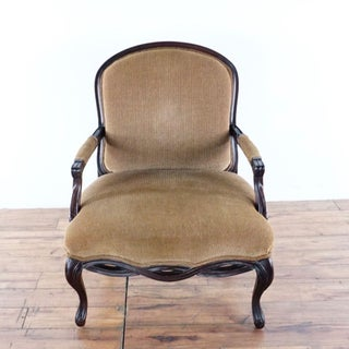 Bernhardt Brown Traditional Chair Preview
