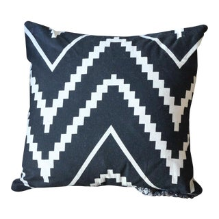 Geometric Pillow Cover For Sale