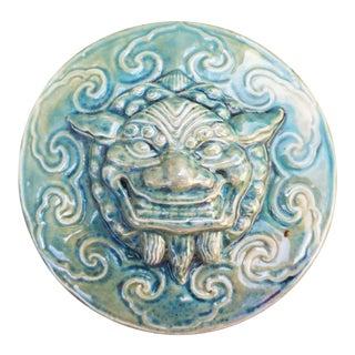 Gargoyle Wall Mask