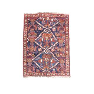 Afshar Rug For Sale