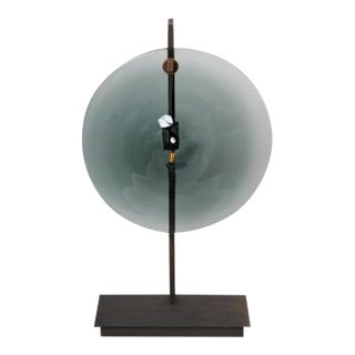 The Orbe Table Lamp by Veronese For Sale