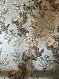 Image of Aqua Fabrics
