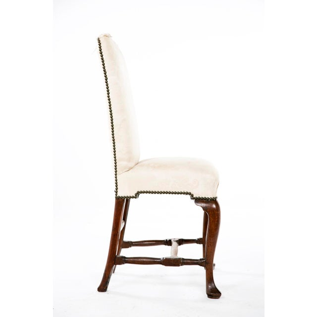 19th Century George I Period Side Chair For Sale - Image 4 of 9