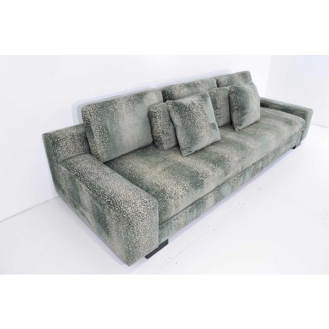 Christian Liaigre Christian Liaigre Augustin Sofa For Sale - Image 4 of 13