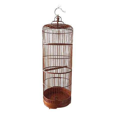 Collapsible Bird Cage - Image 1 of 8