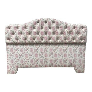 Shabby Chic King Size Headboard For Sale