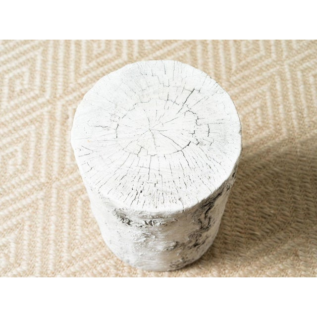 Grotto Side Table For Sale - Image 4 of 5