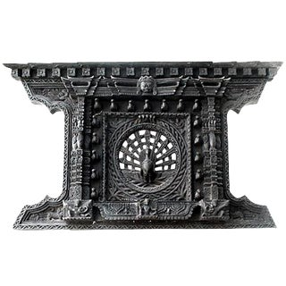 18th Century Nepalese Temple Carving For Sale