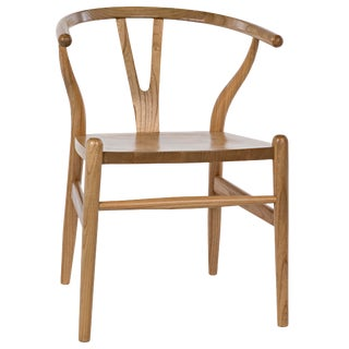 Zola Chair, Natural For Sale