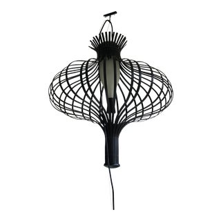 Bud Hanging Outdoor Lamp For Sale