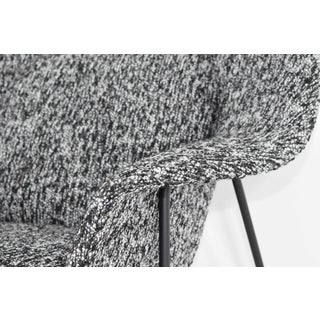 Eero Saarinen for Knoll Womb Chair and Ottoman Preview