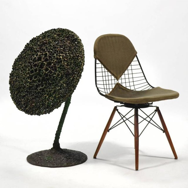 """James Bearden Oversize """"Hive"""" Abstract Sculpture - Image 10 of 10"""