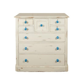 Image of Dressing Room Dressers and Chests of Drawers